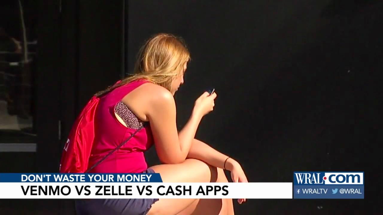 Venmo, Zelle or Cash: Which app is best? :: WRAL com