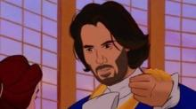 IMAGE: Someone Photoshopped Keanu Reeves Into Tons Of Disney Movies And It's Amazing
