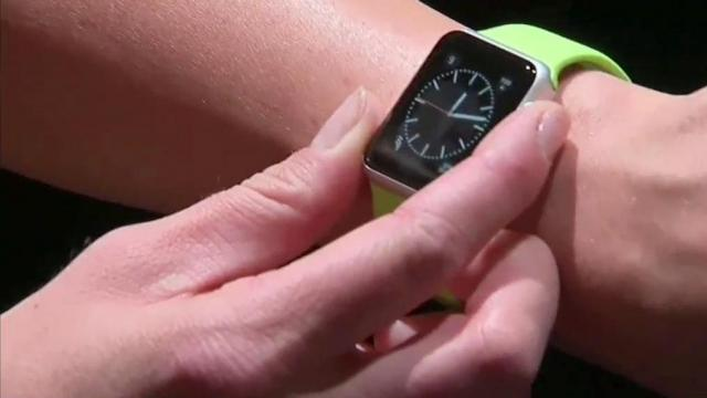 Talking Tech: AT&T tries to stop spam calls, Apple Watch updates