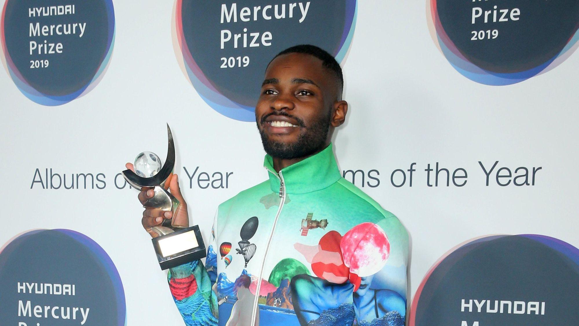 Mercury music awards betting trends twitter sports betting picks