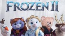 IMAGE: Build-A-Bear Is Launching A 'Frozen 2' Collection