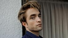 IMAGE: Robert Pattinson declared 'the most handsome man in the world'