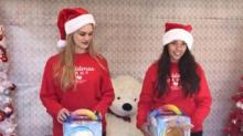 IMAGE: You Can Now Experience The Magic Of Hallmark's 'Christmas Camp' Movie—in Real Life