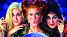 IMAGE: A New 'Hocus Pocus' Movie Is In The Works At Disney