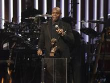 RESTRICTED -- Dave Chappelle, Subversive and Charming, Wins Mark Twain Prize for Comedy