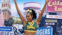 IMAGE: Gabrielle Union And Her Daughter Wore Matching Cheerleader Costumes From 'Bring It On'