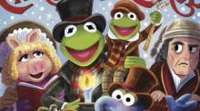 IMAGE: 'The Muppet Christmas Carol' Is Now An Illustrated Children's Book—here's A Sneak Peek Inside