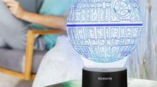 IMAGE: This 'Star Wars' Night Light Will Look So Cool In Your Bedroom