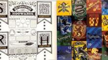 IMAGE: Target Is Selling 4 New Harry Potter Sock Advent Calendars This Year