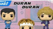 IMAGE: Funko's Newest Pop! Figures Include Duran Duran And Def Leppard For Maximum '80s Nostalgia