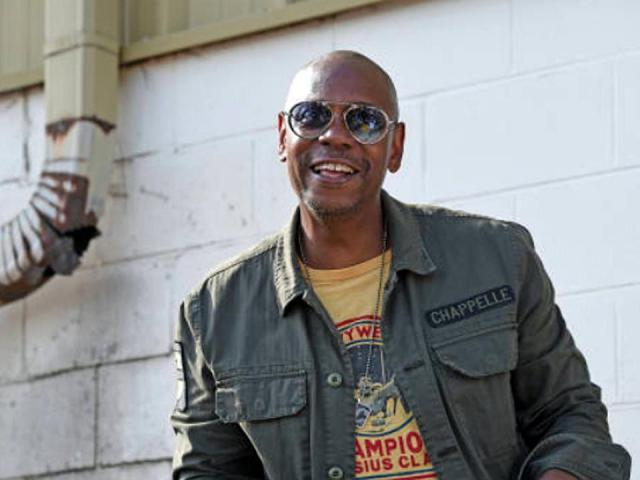 Comedian Dave Chappelle will play three shows at the Carolina Theatre of Durham in early December.