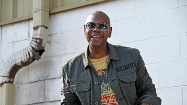 Chappelle will take the stage in Durham in December