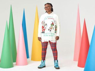 Whoopi Goldberg Has An Ugly Christmas Sweater Line That's
