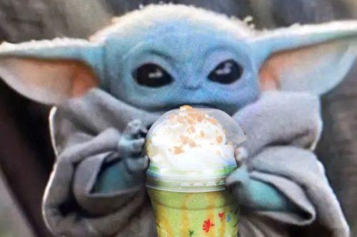 Here S How To Order A Baby Yoda Frappuccino At Starbucks Wral Com