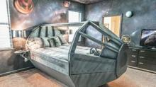 IMAGE: Stay In A Huge 9-bedroom 'Star Wars'-themed Airbnb