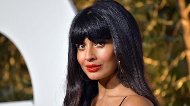 Actress Jameela Jamil says she identifies as queer