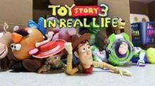 IMAGE: Teen Brothers Spent 8 Years Making A Stop-motion Version Of 'Toy Story 3'