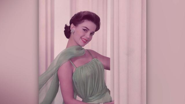 'Natalie Wood: What Remains Behind' celebrates her life, but falters in places