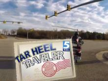 Tar Heel Traveler Good Eats special
