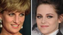 IMAGE: Kristen Stewart Will Play Princess Diana In Film About Separation From Prince Charles