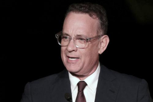 Tom Hanks Criticizes People For Not Social Distancing: 'Shame On You' (Simplemost Photo)