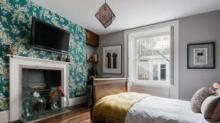 IMAGE: Stay In Jane Austen's Former Home