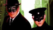 IMAGE: 1960s Superhero Classic 'The Green Hornet' Is Getting A Reboot