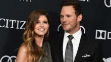 IMAGE: Chris Pratt And Katherine Schwarzenegger Welcomed Their First Child Together
