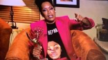 IMAGE: Regina King Wore A Breonna Taylor Shirt To The Emmys And You Can Buy One