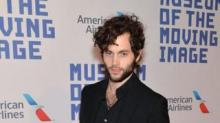 IMAGE: Penn Badgley And Domino Kirke Welcome Their First Child Together