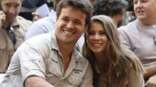 IMAGE: Bindi Irwin And Her Husband Revealed The Sex Of Their Baby In A Sweet Announcement