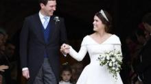 IMAGE: Princess Eugenie Is Pregnant With Her First Child