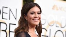 IMAGE: Mandy Moore Is Expecting Her First Child