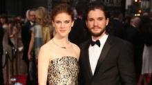 IMAGE: 'Game Of Thrones' Stars Rose Leslie And Kit Harington Are Expecting Their First Child
