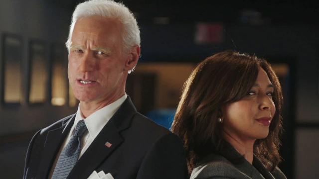 Your first look at Jim Carrey as Joe Biden on 'SNL' has arrived