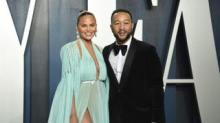 IMAGE: Chrissy Teigen Lost Her Baby After Being Hospitalized For Pregnancy Complications