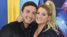 IMAGE: Meghan Trainor And Daryl Sabara Are Expecting Their First Child