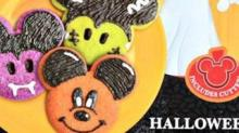 IMAGE: Mickey Mouse Halloween Cookie Kits Are Adorable