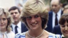 IMAGE: You Can Buy An Exact Replica Of Princess Diana's Iconic 'black Sheep' Sweater