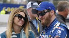 IMAGE: Dale Earnhardt Jr. And His Wife Welcome Their Second Child