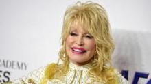 IMAGE: Tune Into A Virtual Dolly Parton Christmas Concert To Get Into The Holiday Spirit