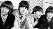 IMAGE: Remaining Beatles Honored John Lennon On 40th Anniversary Of His Death