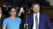 IMAGE: Prince Harry And Meghan Markle Are Starting Their Own Podcast