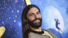 IMAGE: 'Queer Eye' Star Jonathan Van Ness Revealed He Got Married In 2020