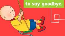 IMAGE: Kids' Show 'Caillou' Is Going Off The Air And Many Parents Are Rejoicing