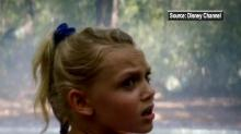 IMAGE: 11-year-old from NC stars in new Disney Channel series