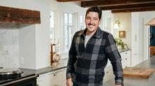 IMAGE: New Kid On The Block Member Jonathan Knight Is Getting His Own Show On HGTV