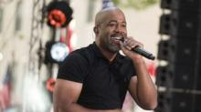 IMAGE: Country Singer Darius Rucker Was Eating At IHOP And He Picked Up The Tab For Everyone In The Restaurant