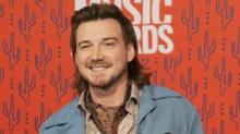 IMAGE: Country Stars Speak Out Against Morgan Wallen For Using Racial Slur