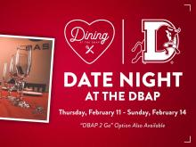Date Night at DBAP